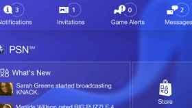 La app oficial de PlayStation permitirá conectarnos y jugar con nuestros amigos en PlayStation 4