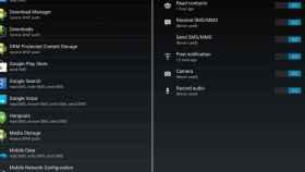 Permission Manager fuera de Android 4.4 KitKat y cómo seguir usándolo en Android 4,3