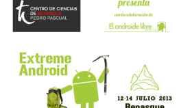 Extreme Android 2013: un concurso de programación en el Pirineo co-organizado por El Androide Libre