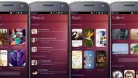Ubuntu Touch llegará el 17 de Octubre primero a Nexus