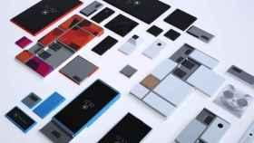 Los Smartphones modulares Motorola Ara más cerca tras la alianza con 3D Systems