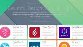 Google selecciona las 11 apps del verano con mejor diseño