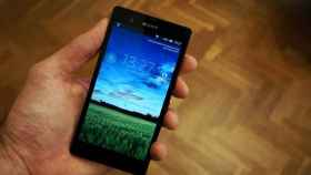 Unboxing del Sony Xperia Z