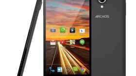 ARCHOS presenta el primer tablet 4G de 8» y su nueva gama de smartphones: 50c Oxygen, 64 Xenon y 40b Titanium