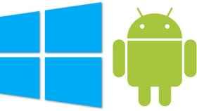 Windows 10, sistema operativo móvil y de escritorio. ¿Debería Google hacer lo mismo con Android?