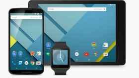 Ya disponible el SDK de Android 5.0 Lollipop