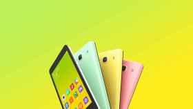 Nuevo Xiaomi Redmi 2 con conectividad LTE y procesador de 64 bits