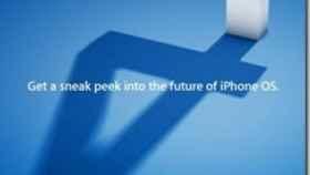 iPhone OS 4.0, el rival de Android