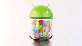 Google lanza Android 4.1.2 Jelly Bean