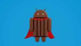 ¿La fragmentación va a peor? Android KitKat se extiende más lentamente que Jelly Bean