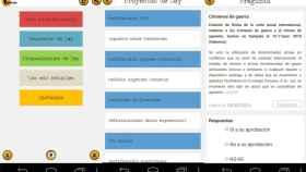 VotAndo, la app Android para informarse y opinar sobre la política española