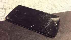 Google reemplazará gratis los Nexus 5 (de EEUU) con la pantalla rota