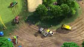 Reckless Racing 3: vuelve el juego de carreras con el que serás el rey de los derrapes