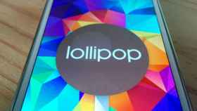 Samsung Galaxy S5 se actualiza a Android 5.0 Lollipop