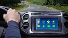 Parrot RNB6, el sistema para tu coche con Lollipop y compatible con Android Auto