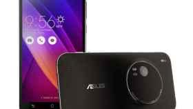 Asus Zenfone Zoom, el smartphone con cámara avanzada y zoom óptico 3X