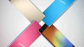 Lenovo presenta el VIBE X2 Pro, P90, VIBE Band y un flash para selfies