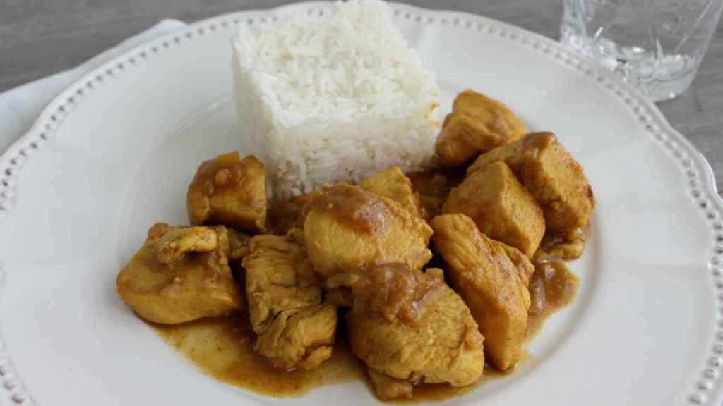 Pollo Ras el Hanout (6)