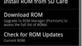 Instala ROMs en un sólo click (sólo ROOTs)