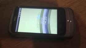 Análisis completo y a fondo del HTC Wildfire