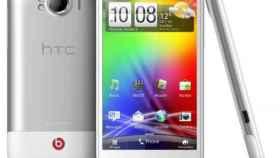 Nuevo HTC Sensation XL, con Beats Audio y pantalla de 4,7″