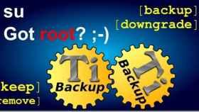 Tutorial: Cómo usar correctamente el Titanium Backup