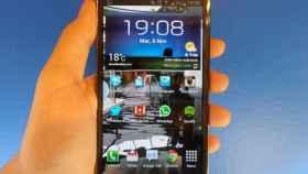 Samsung Galaxy Note 2: Análisis y experiencia de uso