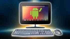 Convierte tu tablet Android en un completo ordenador