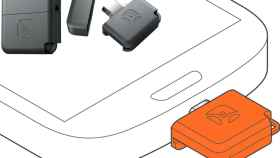 Meenova, expansión microSD para móviles sin ranura