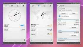 Instala la mayoría de las aplicaciones del Xperia Z2 en otros Xperia