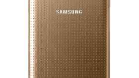 Samsung Galaxy S5 dorado será exclusivo de Vodafone