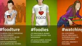 The Food Mirror, la aplicación para explorar el mundo de la alimentación