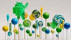 Android 5.0 Lollipop: repaso a fondo de todas las novedades