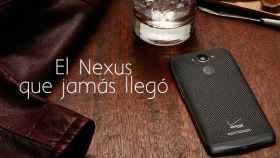 Motorola Droid Turbo, el Nexus que jamás llegó