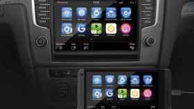 Volkswagen nos enseña el futuro del coche conectado con Android Auto