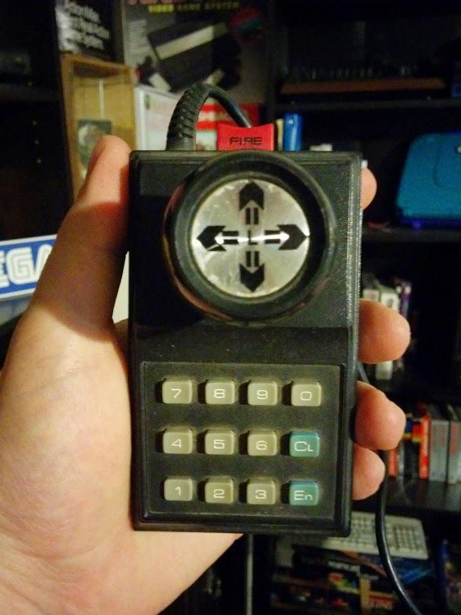 APF MP1000 mando