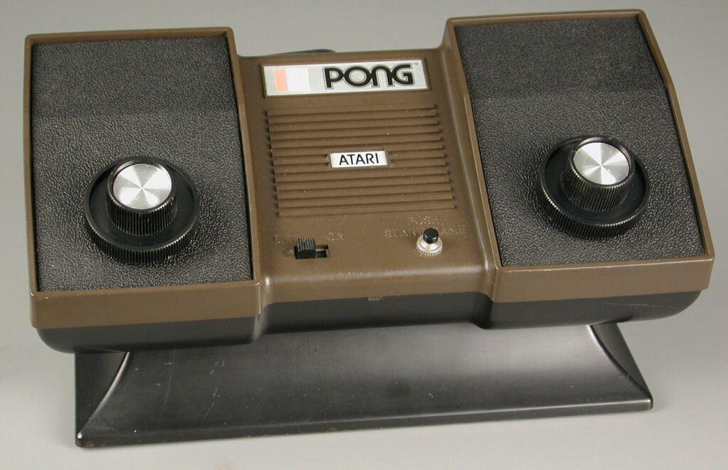 pong mando