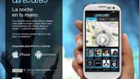 LiveClubs, el Foursquare del ocio nocturno