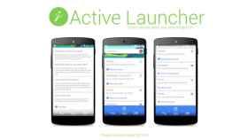 Active Launcher, el launcher basado al completo en Google Now