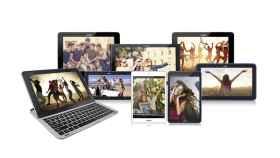 Wolder renueva sus tablets miTab; Android 4.4 KitKat y gran calidad/precio