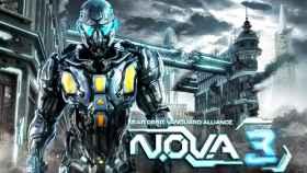 Gameloft lanza N.O.V.A 3: Freedom Edition, la versión gratuita de su shooter