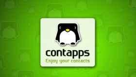La mejor agenda de contactos para Android se llama Contapps