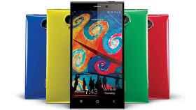 Gionee Elife E7, el terminal chino con mejores especificaciones que el Galaxy S5
