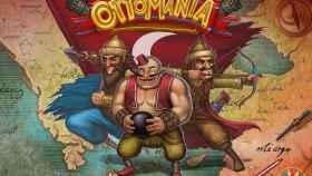 Ottomania, el juego estilo Plants vs Zombies del Imperio Otomano