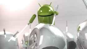 Aplicaciones que sólo puedes disfrutar en Android y no en iOS
