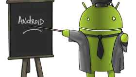 Aprende Android en 20 conceptos. Empezando a programar para Android