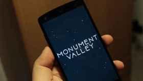Monument Valley, el impresionante juego de las arquitecturas imposibles llega a Android