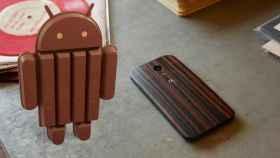Motorola actualiza a Android 4.4.3 KitKat sus Moto G, Moto X y Moto E