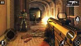 Modern Combat 5: Blackout ya disponible en Android