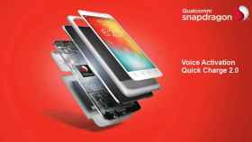 Quick Charge 2.0 y activación por voz, lo nuevo de Qualcomm